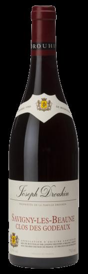 """Savigny les Beaune """"Clos des Godeaux"""" 0,75 L"""