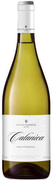 Calanica Insolia & Chardonnay