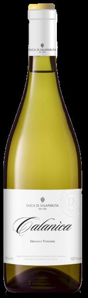 Calanica Grillo & Viognier 0,75 L
