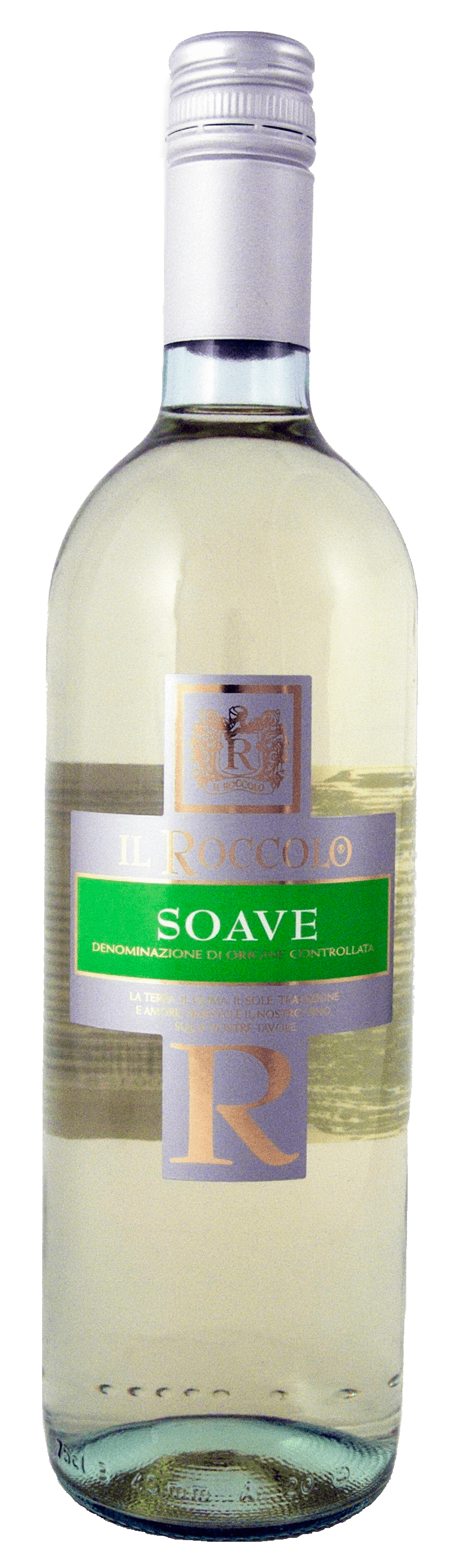 Soave Il Roccolo 0,75 L
