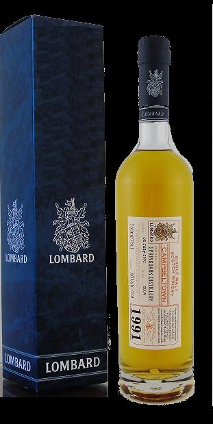 Lombard Springbank 1991