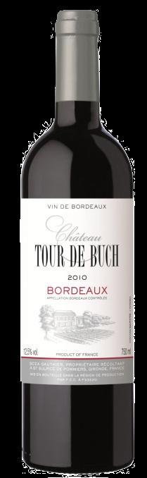 Chateau Tour de Buch 0,75 L