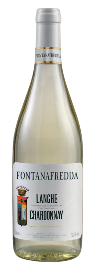 Langhe Chardonnay Fontanafredda