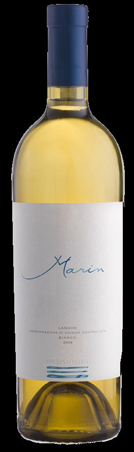 Langhe Bianco Marin 0,75 L