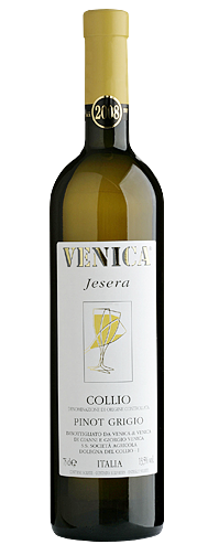 Pinot Grigio Jesera