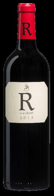"""""""R"""" de Rimauresq 0,75 L"""