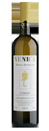 Ronco Bernizza Chardonnay 0,75 L