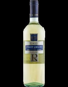 Pinot Grigio Il Roccolo 0,75 L