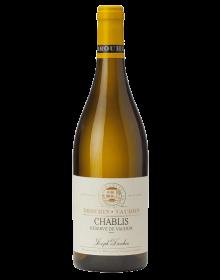 Chablis Reserve de Vaudon 0,75 L