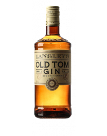Gin Langley's Old Tom 0,7 L