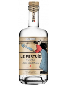 Vodka Le Pertuis