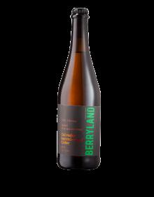 Berryland Calvados barrel-aged Cider Berryland
