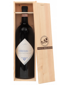 Carmignano  in wooden box 3 L