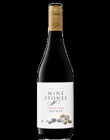 9 Stones Barossa Shiraz 0,75 L