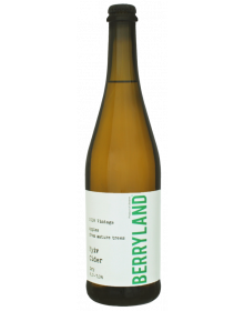 Kyiv Cider Dry Berryland