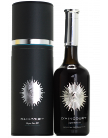 Cognac D'AINCOURT Rare XO
