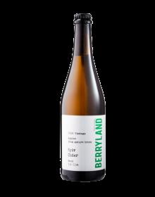 Cider Kyiv Sparkling Brut Berryland