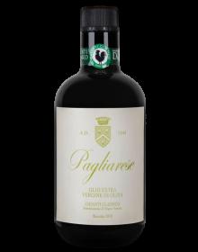 Olive oil extra Virgin Pagliarese bio 0,5 L