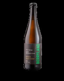 Quince Apple Cider Sparkling Brut Berryland