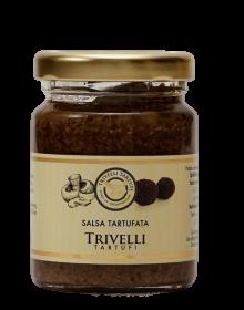 Salsa Tartufata 90 g